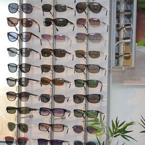 Sonnenbrillen - Markenfassungen