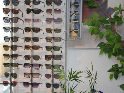 Augenoptiker Kornblum