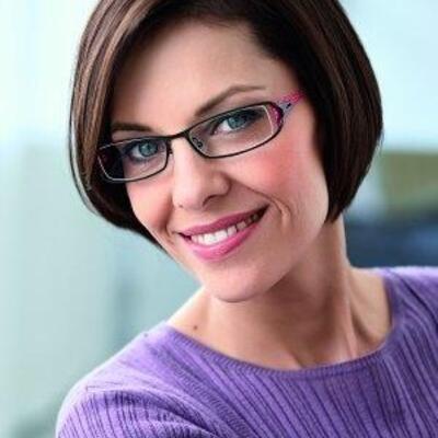 Frauenbrille - Fassungen